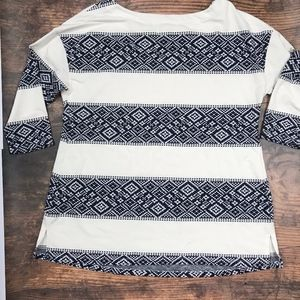 Old Navy Tops - Maternity Sweatshirt Tunic